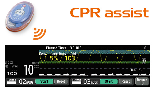 CPR assist